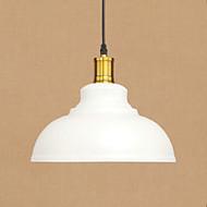 billige Takbelysning og vifter-Anheng Lys Omgivelseslys Malte Finishes Metall Mini Stil, designere 220-240V / 100-120V Pære Inkludert / E26 / E27