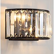 baratos -Vintage Regional Luminárias de parede Para Metal Luz de parede 110-120V 220-240V 40W