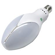 billige Globepærer med LED-YWXLIGHT® 28W 2650 lm E27 LED-globepærer 144 leds SMD 2835 Dekorativ Varm hvit Kjølig hvit AC 220-240V