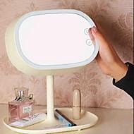 billige Lamper-Bordlampe , Trekk til LED Lys Ambient Lamper Dekorativ Quick-lading , med Annet Bruk Berøring Demper Bytte om