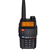 Tyt th-uvf8d dual band 136-174 / 400-520 MHz 128-tommers radio FM-radio