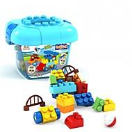 Bälle Marmorschienen-Sets Spielzeuge 3D Kunststoff Gute Qualität Stücke Kindertag Weihnachten Geschenk