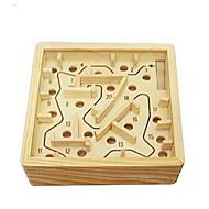 Brettspiel Bälle Labyrinth & Puzzles Matze Spielzeuge Quadratisch keine Angaben Stücke