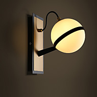 cheap -Modern/Contemporary Wall Lamps & Sconces For Metal Wall Light 110-120V 220-240V 3W