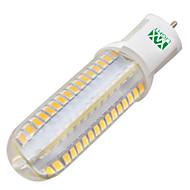 billige Bi-pin lamper med LED-YWXLIGHT® 8W 850-950 lm G12 LED-lamper med G-sokkel T 128 leds SMD 2835 Varm hvit Kjølig hvit Naturlig hvit AC 220-240V