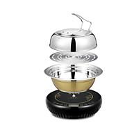 Kuchyně Hliníkové slitiny 220v Víceúčelový hrnec tření nádobí
