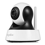 billige IP-kameraer-sannce® 2.0 mp 1080p hd mini ip kamera wifi nattesyn bevegelsesdeteksjon p2p ekstern tilgang baby monitor