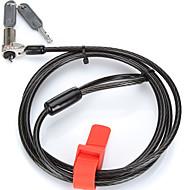 Kensington K64590 chave de mecânica de aço carbono desbloquear bloqueios de laptop bloqueio de senha de bloqueio dail