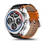 tanie Inteligentne zegarki-Inteligentny zegarek GPS Ekran dotykowy Pulsometr Wodoszczelny Spalone kalorie Krokomierze Video Rejestr ćwiczeń Śledzenie odległości