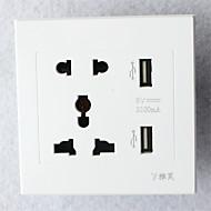 billige belysning Tilbehør-1pc Høy kvalitet Dekorasjon Stikkontakt
