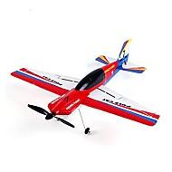 RC Fly WL Toys F939-A 3 Kanaler 2.4G KM / H Klar Til Brug Luftfartsmodel Fjernbetjening legetøj Outdoor Drone Glider