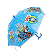 cartoon black gel sunshade guarda-sol criativo uv proteção guarda-chuva