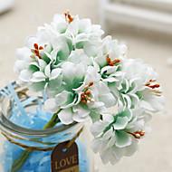 billige Kunstig Blomst-Kunstige blomster 1 Afdeling Moderne Planter Bordblomst