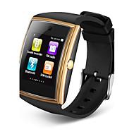 בגדי ריקוד גברים שעוני ספורט שעונים צבאיים שעוני שמלה שעון חכם שעוני אופנה ייחודי Creative צפה שעון דיגיטלי שעון יד קווארץ דיגיטלי לוח