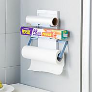 billiga Köksförvaring-Hög kvalitet med Plastik Förvaring & Organisering Till hemmet / Till kontoret Kök Lagring 1 pcs