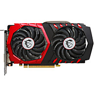MSI Video Graphics Card GTX1050 1556MHz/7108MHz2GB/128 bit