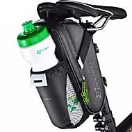 ROCKBROS Fahrradtasche Wasserdichte Dry Bag Fahrrad Kofferraum Taschen Reflexstreifen Regendicht Schweißableitend Tasche für das Rad Lycra
