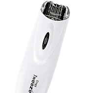 Auto Pull Tweezer Electric Facial Hair Remover Trimmer Cleaner Shaver Face Body Hair Root Epilator