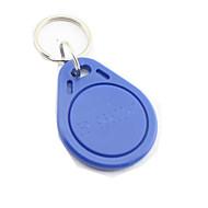 abordables -Carte clé ic carte d'accès ic carte-clé haute fréquence 13.56mhz