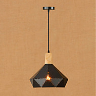 Anheng lys moderne / moderne øy andre funksjonen for ledet metall stue spisestue kjøkken spill rom