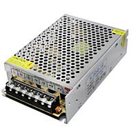 baratos -Hkv® 1pcs mini regulação regulável universal fonte de alimentação saída de transformador eletrônico dc 12v 8.55a 100w entrada ac 110v /