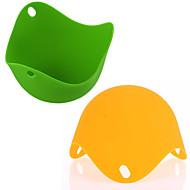 2 delar Äggverktyg Glassverktyg Dessertverktyg Ostverktyg Pastaprodukter husgeråd For för ost För glass Gryende Tårta Paj Egg För