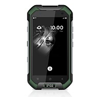 Blackview BV6000S 4.7 Tommer 4G smartphone ( 2GB + 16GB 8 MP Quad Core 4200mAh )