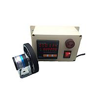 Digitale elektronische meter meter wiellengte meet en controle meter meter intelligente meter meter alarmcode