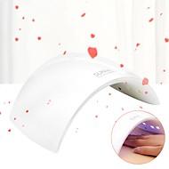 billige -24W Negletørkere UV-lampe LED-lampe Neglelakk UV-Gel