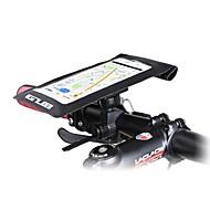 Genți Ghidon Bicicletă Rezistent la apa Dry Bag Telefon mobil Bag 5.7 inch Impermeabil Ecran tactil Ciclism pentru Iphone 8 Plus / 7 Plus