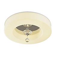 billige Taklamper-Moderne / Nutidig LED Takplafond Til Stue Soverom Pære Inkludert