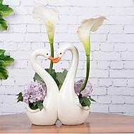 billige Kunstig Blomst-Kunstige blomster 1 Afdeling Europæisk Stil Liljer Bordblomst