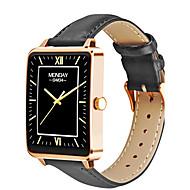 남성용 스포츠 시계 밀리터리 시계 드레스 시계 회중 시계 스마트 시계 패션 시계 손목 시계 독특한 창조적 인 시계 디지털 시계 중국어 디지털 LCD 슬라이드 규칙 리모컨 온도계 달력 방수 경보 심장 박동수 모니터 대화 큰 다이얼 타키 미터 야광의