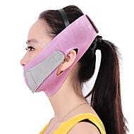 Gesichtsmaske dünne Gesicht-Aufzug Verband Pflege Korrektur Gürtel abnehmen Band Gesichts-Shaper Massage-Tool reduzieren Doppelkinn