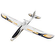 Χαμηλού Κόστους Προσφορές Μαύρη Παρασκευή-RC αεροπλάνο Hubsan H301S 2,4 G KM / H Έτοιμο για Χρήση Ηλεκτρική βούρτσα