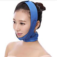 tanka maska za lice mršavljenje mršavih masaža lica dvostruka podloga za njegu kože