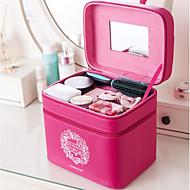 Makeup Oppbevaring med Trekk er Til