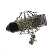BM-8005 سلكي ميكروفون ميكروفون مكثف ميكروفون محمول باليد من أجل PC