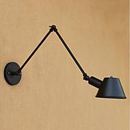 Land retro / dekorative schwinge leuchtet metall wandleuchte 110-120 v / 220-240 v led 6 watt / e26 / e27