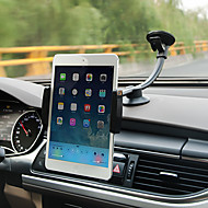 car universal / mobile phone / tablet / ipad mount stand supporto parabrezza anteriore universale / iphone / tablet cupula tipo abs holder