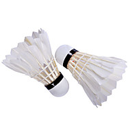 win.max 12 stuks / buis international goose feather badminton shuttlecock