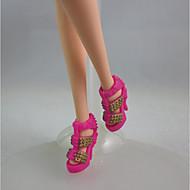 Til Barbiedukke Til Pigens Dukke Legetøj