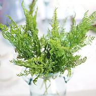 billige Bestselgere-kunstig silke blomst til middag bord bryllup dekorasjon falske blomster 5 gren