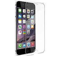 billige -Herdet Glass Skjermbeskytter til Apple iPhone 8  Plus Skjermbeskyttelse Høy Oppløsning (HD) 9H hardhet 2,5 D bøyd kant Motstår Risser