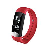 gm3スマート心拍数監視リストバンドECG表示歩数計血圧フィットネス管理