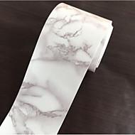 アールデコ調 ホームのための壁紙 現代風 ウォールカバーリング , PVC /ビニール 材料 自粘型 壁紙 , ルームWallcovering