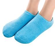 Gel Anti-Escorregar Absorção de impacto Protetor de Sapatos para