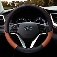 Automotivo Capas para Volante(Poliéster)Para Hyundai General Motors