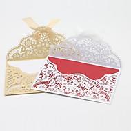 Stan kartica Vjenčanje Pozivnice Pozivnice Thank You Cards Poziv Uzorak Čestitke za Majčin Dan Pozivnice za babinje Pozivnice za zaruke