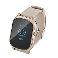 gps tracker smart watch telefonski poziv sos wristband gsm wifi + lbs ručni sat inteligentni monitor alarm za dijete starije osobe